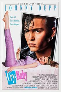 Picture of a movie: Cry-Baby