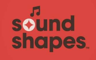Picture of a game: Sound Shapes