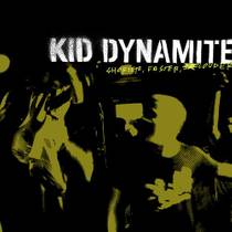 Picture of a band or musician: Kid Dynamite