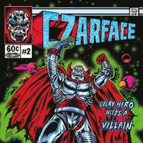 Picture of a band or musician: Czarface