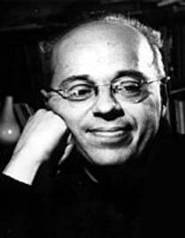Picture of an author: Stanisław Lem