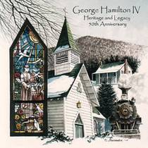 Picture of a band or musician: George Hamilton IV