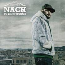 Picture of a band or musician: Nach