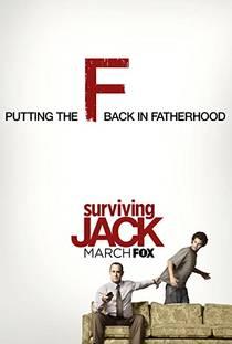 Picture of a TV show: Surviving Jack