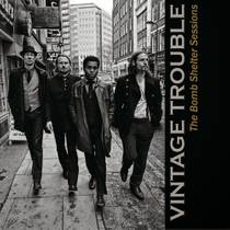 Picture of a band or musician: Vintage Trouble
