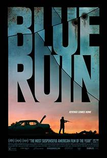 Picture of a movie: Blue Ruin