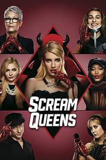 Picture of a TV show: Scream Queens