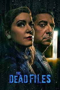 Picture of a TV show: The Dead Files
