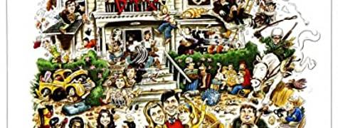 Image of National Lampoon's Animal House