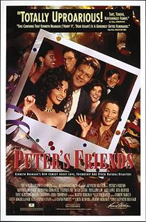 Picture of a movie: Peter's Friends