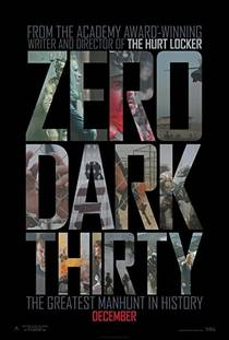 Picture of a movie: Zero Dark Thirty