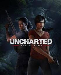 Picture of a game: Uncharted: The Lost Legacy