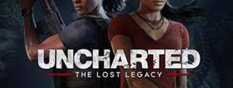 Image of Uncharted: The Lost Legacy