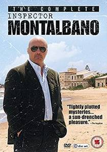 Picture of a TV show: Il Commissario Montalbano