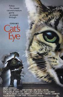 Picture of a movie: Cat's Eye
