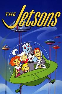 Picture of a TV show: The Jetsons
