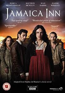 Picture of a TV show: Jamaica Inn