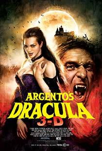 Picture of a movie: Dracula 3D