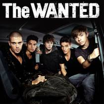 Picture of a band or musician: The Wanted