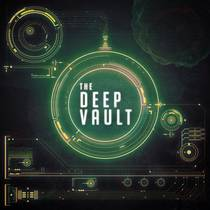 Picture of a podcast: The Deep Vault