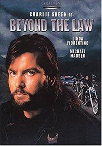 Picture of a movie: Beyond The Law