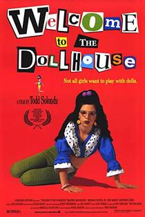 Picture of a movie: Welcome To The Dollhouse
