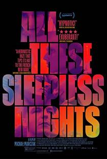 Picture of a movie: All These Sleepless Nights