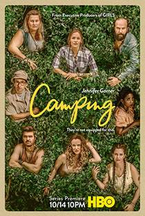 Picture of a TV show: Camping