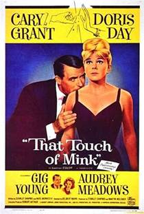 Picture of a movie: That Touch Of Mink