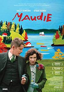 Picture of a movie: Maudie