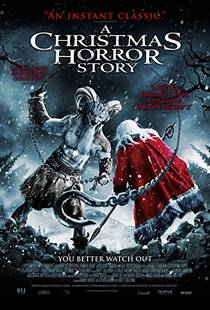 Picture of a movie: A Christmas Horror Story