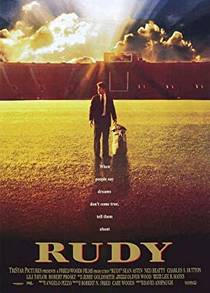 Picture of a movie: Rudy