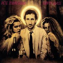 Picture of a band or musician: Pete Townshend