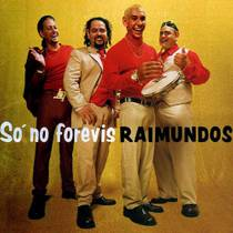 Picture of a band or musician: Raimundos