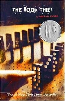 Picture of a book: The Book Thief