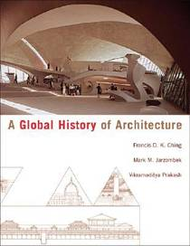 Picture of a book: A Global History of Architecture