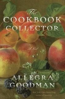 Picture of a book: The Cookbook Collector