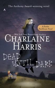 Picture of a book: Dead Until Dark