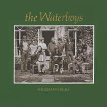 Picture of a band or musician: The Waterboys