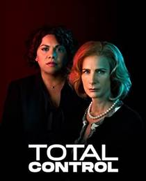Picture of a TV show: Total Control