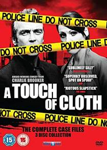 Picture of a TV show: A Touch Of Cloth