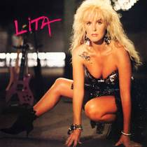 Picture of a band or musician: Lita Ford