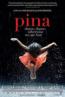 Picture of a movie: Pina