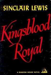 Picture of a book: Kingsblood Royal