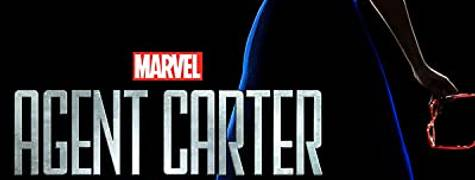 Image of Agent Carter