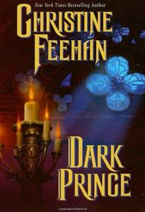 Picture of a book: Dark Prince