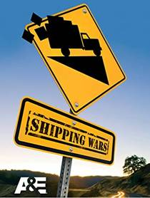 Picture of a TV show: Shipping Wars