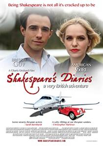 Picture of a movie: Shakespeare's Diaries