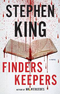Picture of a book: Finders Keepers