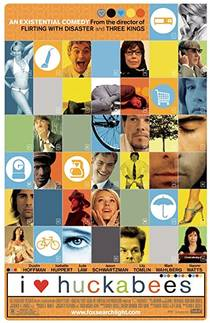 Picture of a movie: I Heart Huckabees